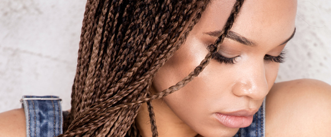 Schedule with Our Certified Braiding Specialist Evette
